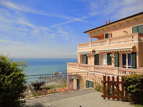 Italy property in Liguria, Ospedaletti