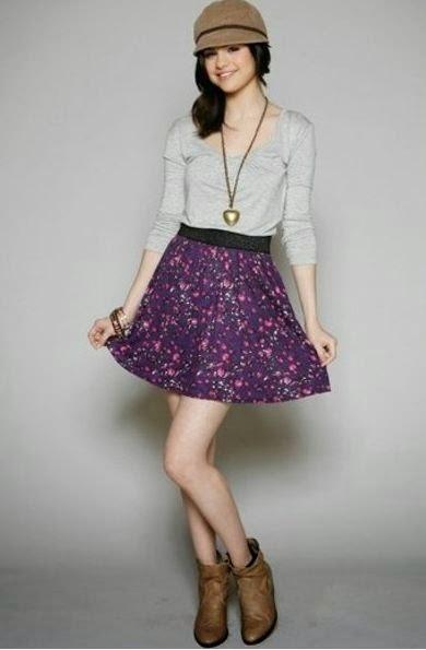 Selena Gomez cute (14)