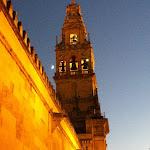 wieża katedry w Kordobie, były minaret