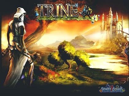 Trine v.1.10 - Multi 9 - Português