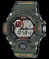 Casio G-Shock : GW-9400CMJ-3