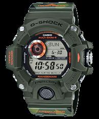 Casio Edifice : EFR-553L-7BV