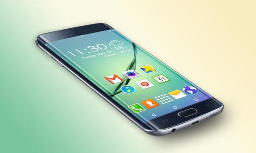 SO Launcher(Galaxy S7 launcher - screenshot
