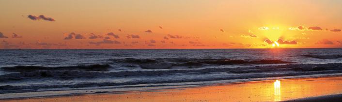 Playas de Rota (Cádiz)