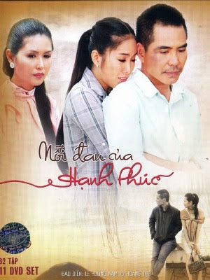Nỗi Đau Của Hạnh Phúc - Noi Dau Cua Hanh Phuc