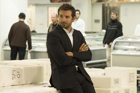 Bradley Cooper - Burnt