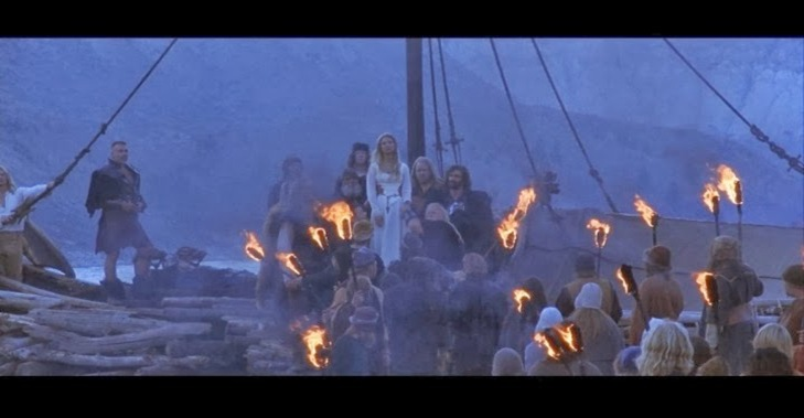 Funeral Viking