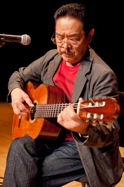 Antonio Koga