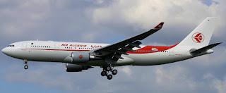 Algérie:Air Algérie vise Guangzhou (Chine)