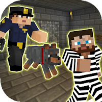 Cops Vs Robbers: Jail Break 2 For PC (Windows And Mac)