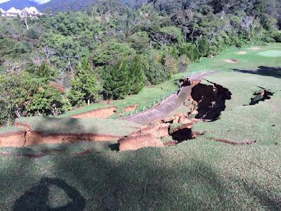Gegaran Gempa bumi