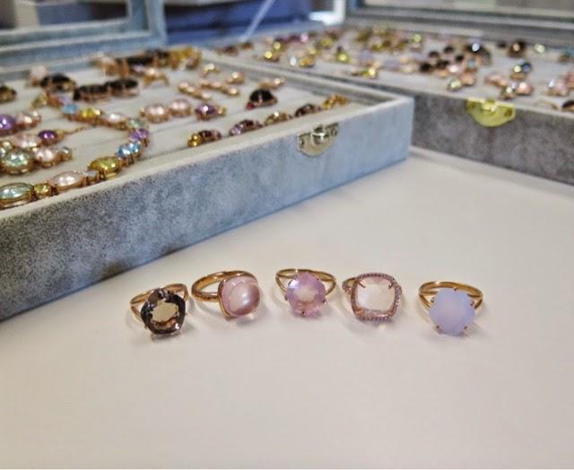XTRA-STAR Jewellery