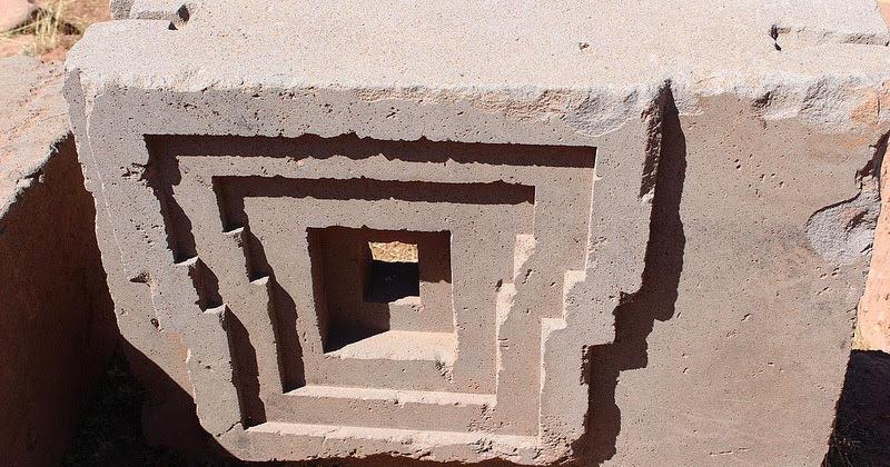 Stonework Granite Block : The mystery of puma punku s precise stonework amusing planet