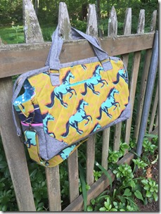 The Betsy Travel Bag  Twincess Designs (8)