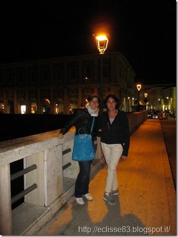 Papina e Chiara
