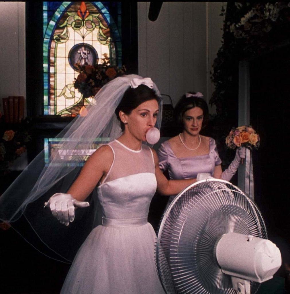 Fight or Flight : wedding