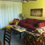 Our Condo in Destin, FL for Spring Break 2012 - 02