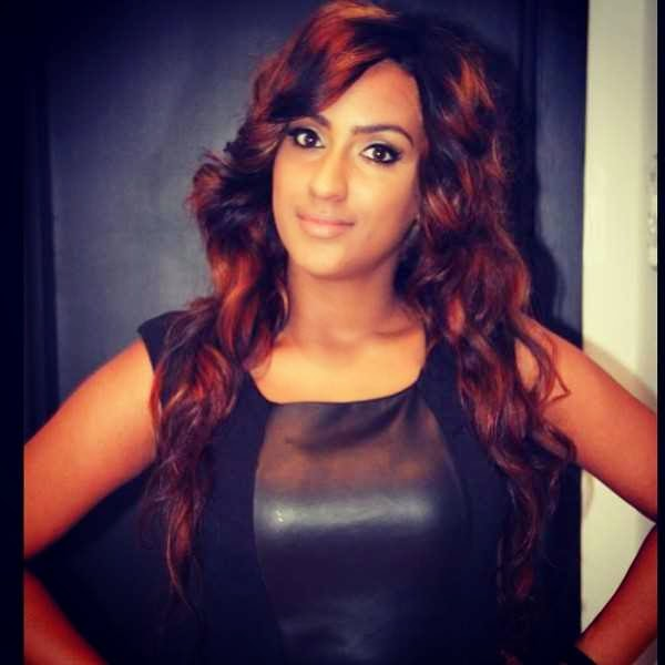 Juliet Ibrahim Teases Fans With A Shirtless Picture Of Her New Man.