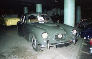 1988.12.04-076.30 Bristol 405 1965