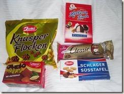 Sekundarschule an  der Biethe Roßlau, Geschenke für Kinder 005