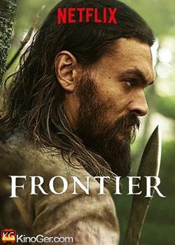 Frontier Staffel 01-03 (2016)