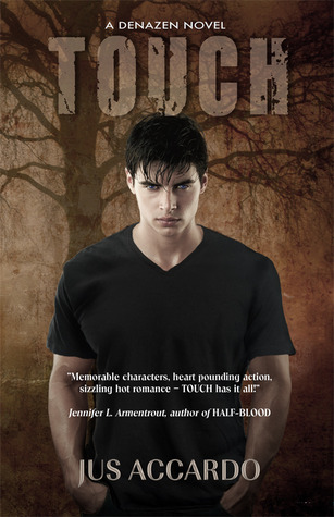 Review: Touch by Jus Accardo