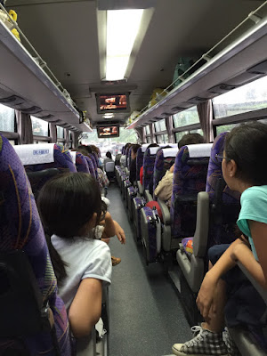 Bus tour from Tokyo to Kofu Grape Farm