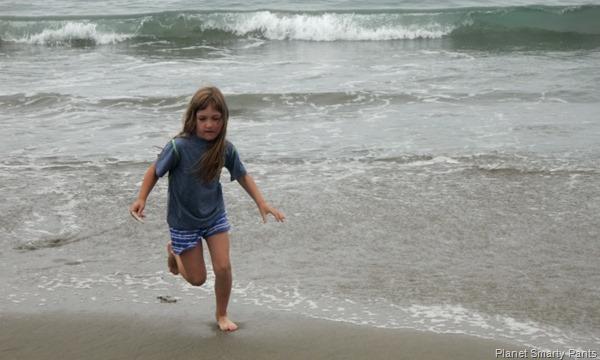Beach-Trip