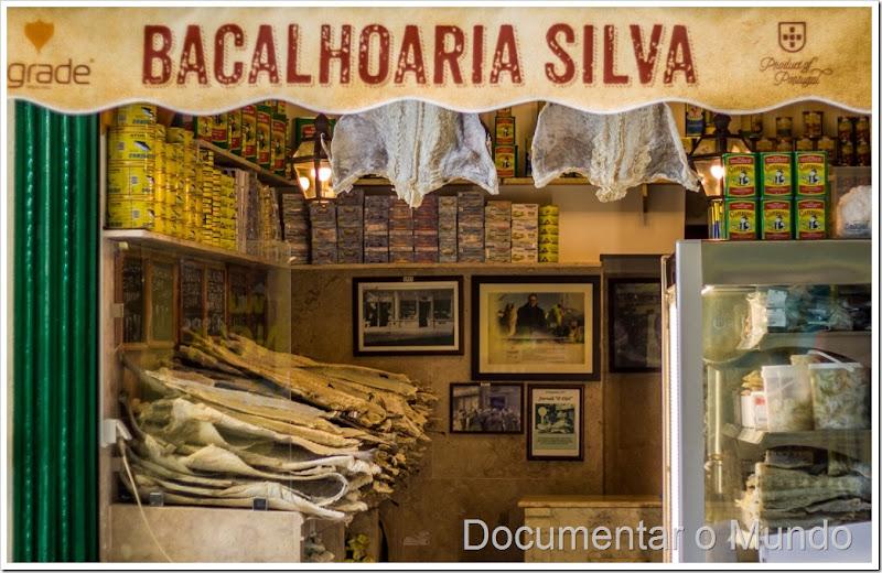 Bacalhoria Silva