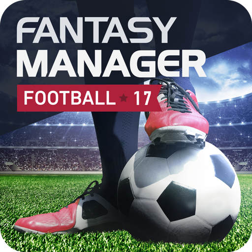Fantasy Manager Football 2017 (game)