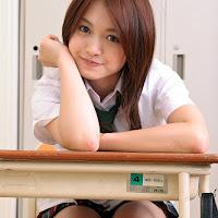 [DGC] 2007.07 - No.458 - Rina Ito (伊東りな) 018.jpg