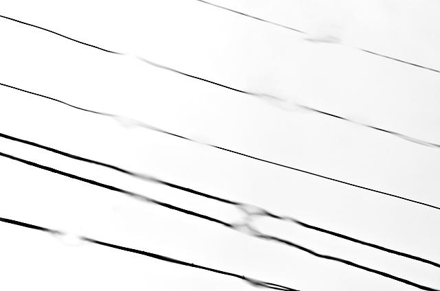 Shinjuku Mad - Rain like whisper, corrodes silence 01