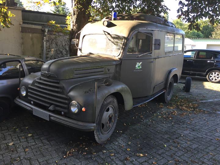 Tourbus
