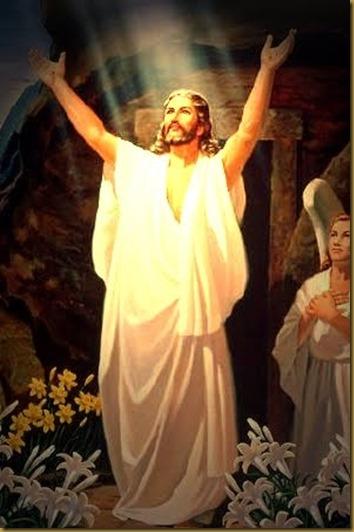 MOMENTO RESURRECCION