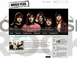 MusicPlus