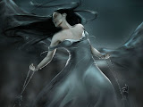 Magick Of Elegant Lady