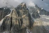 Ice and Rock - Talkeetna, AK