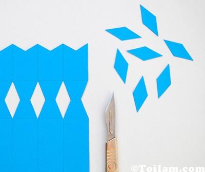 cách làm,hộp quà,hình,cây kẹo,hướng dẫn,diy,handmade,khéo tay,toilam.com
