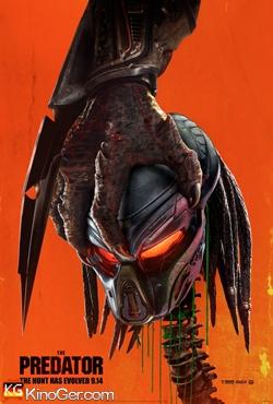 Predator - Upgrade (2018)