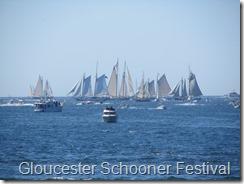 010 Gloucester Schooner Festival