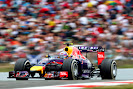 Daniel Ricciardo - Red Bull Racing RB10
