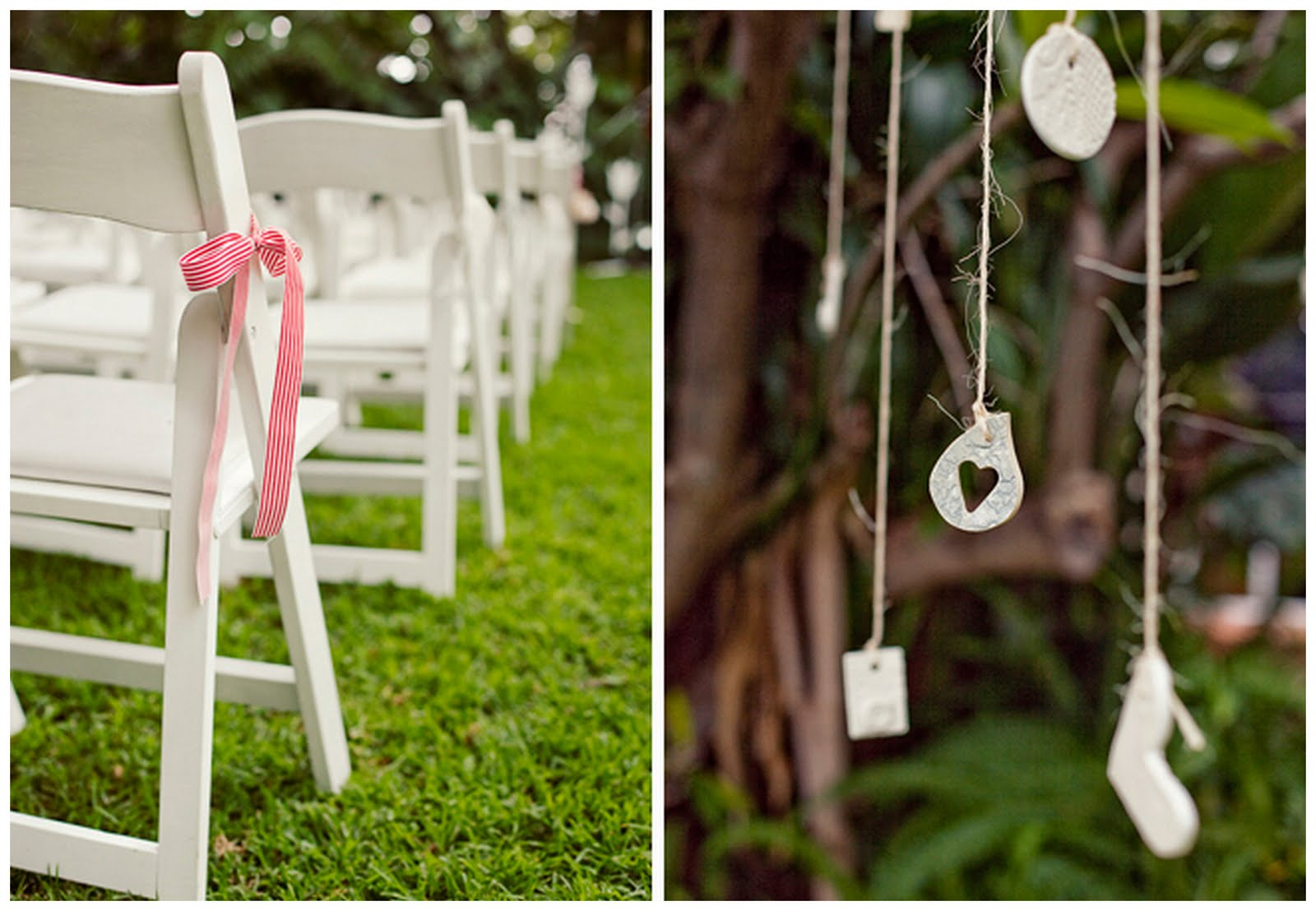 outdoor wedding decorations cheap