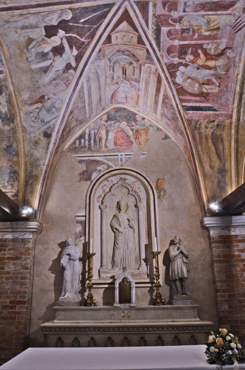 Chiesa S Lucia 10w