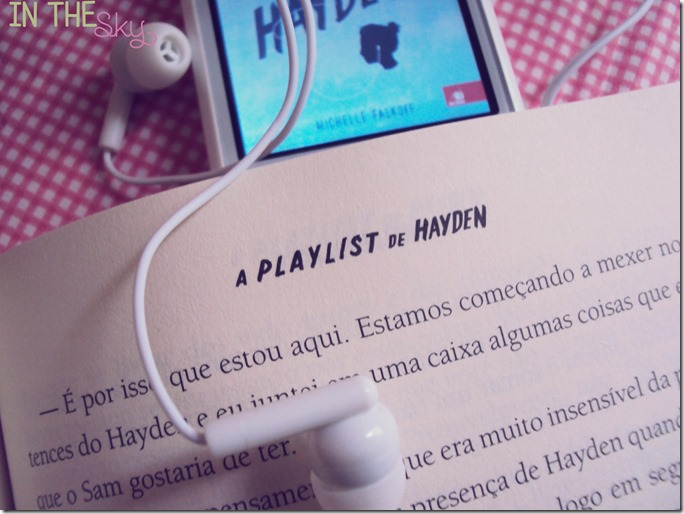 a playlist de hayden05