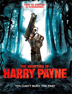 Ver Película The Haunting of Harry Payne Online (2014)