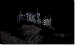 Brides of Dracula Chateau Meinster