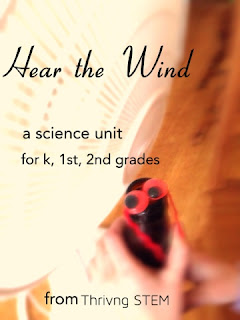 Playful science unit about the physics of sound for k-2.  Based on the Next Generation Science Standards and aligned with Common Core.