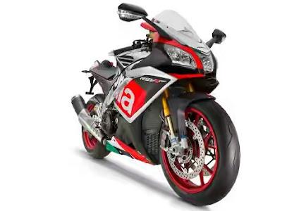 2 Legenda Motor Italia Yang Hadir Di Indonesia
