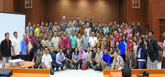 Workshop Implementasi Verval Proses Pembelajaran dan Trekking Satuan Pendidikan