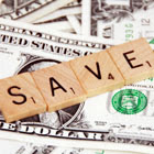 4 Easy Ways To Save Money Around Your Home post image
